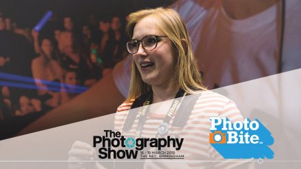 Read PhotoBite Meets: Amy Shore @The UK Photography Show 2019