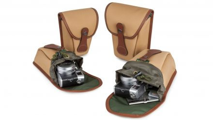 Read Billingham Launch 2 New AVEA Pockets: The 7 & 8