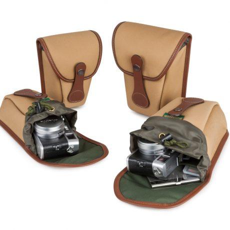 PhotoBite - Billingham Launch 2 New AVEA Pockets: The 7 & 8