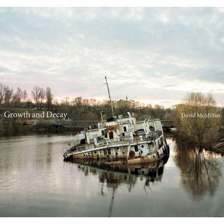 PhotoBite - Photobook: Joshua Lutz – Mind the Gap