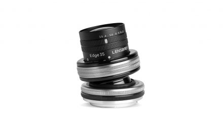 Read Lensbaby Announces Wide-Angle Tilt Lens for their Unique Optic Swap System
