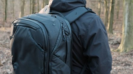 Read Could the Peak Design Travel BackPack Be The All-Round answer To your prayers?
