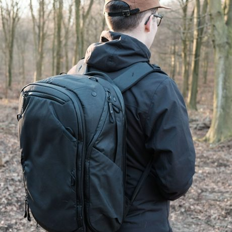 PhotoBite - Could the Peak Design Travel BackPack Be The All-Round answer To your prayers?