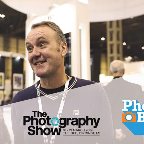 PhotoBite - PhotoBite Meets: Peter Dench @The UK Photography Show 2019