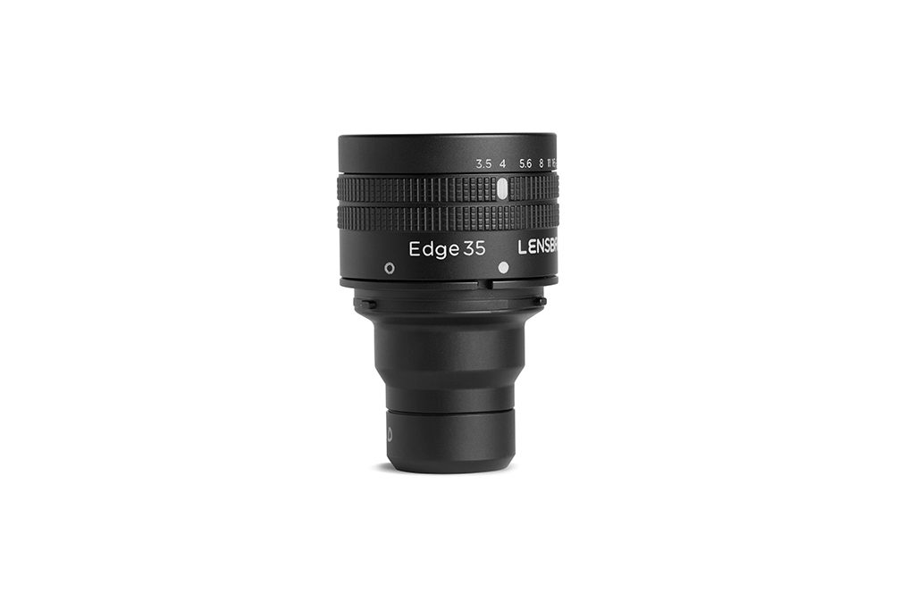 Lensbaby Composer Pro II with Edge 35mm Optic