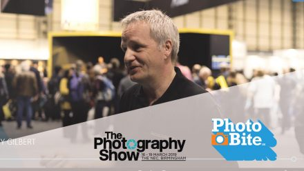Read PhotoBite Meets: Jeremy Gilbert, Marketing Director, Nikon Northern Europe @The UK Photography Show 2019