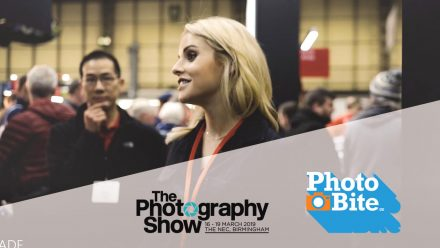 Read PhotoBite Meets: Lara Jade @The UK Photography Show 2019