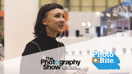Read PhotoBite Meets: Lexi Laine @The UK Photography Show 2019