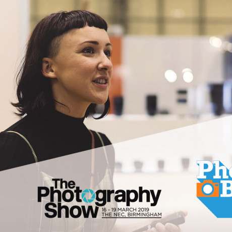 PhotoBite - PhotoBite Meets: Lexi Laine @The UK Photography Show 2019