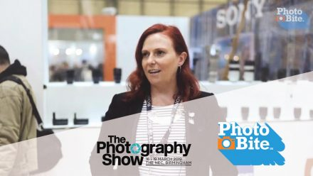 Read PhotoBite Meets: Lisa Devlin @The UK Photography Show 2019