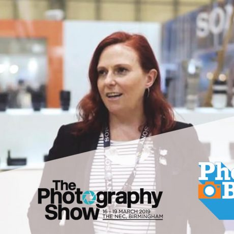 PhotoBite - PhotoBite Meets: Lisa Devlin @The UK Photography Show 2019