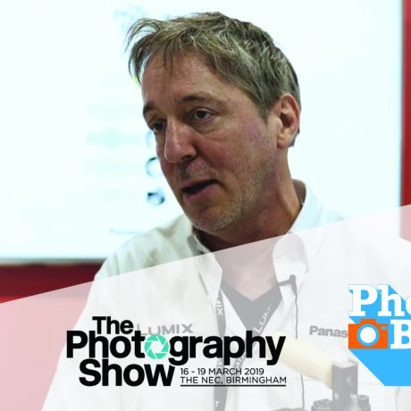 PhotoBite - PhotoBite Meets: Nick Driftwood @The UK Photography Show 2019