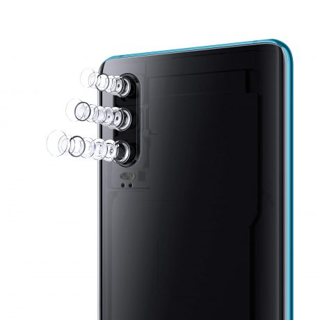 PhotoBite - Huawei P30 Series Unveiled in Paris: Smartphones Built to 'Rewrite the Rules of Photography'