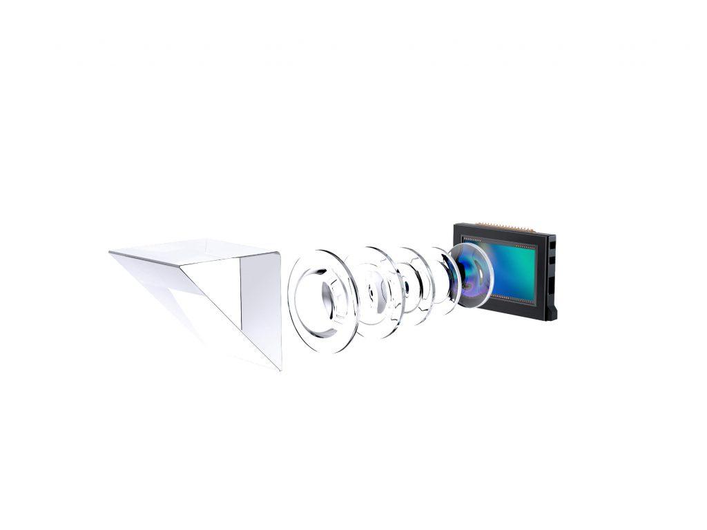 Huawei P30 Pro Periscope