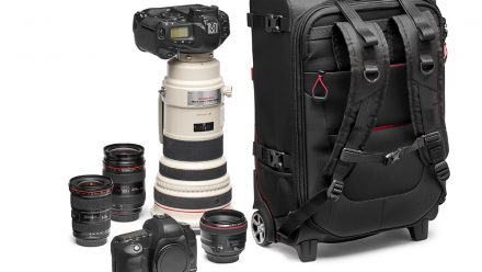 Read Manfrotto Completes the Pro Light Reloader Collection with 4 New Cases