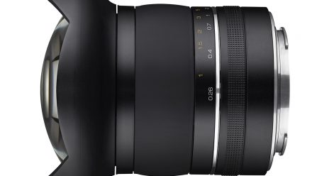 Read Samyang announces the 'WORLD'S WIDEST PRIME LENS 'DISTORTION-FREE'- XP 10mm F3.5 Lens