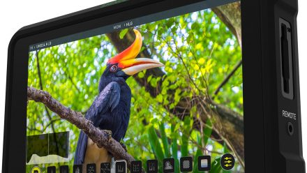 Read Atomos & Panasonic Present a 'New Way of Seeing' at the Photography Show 2019