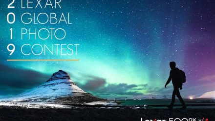 Read Lexar Global Photo Contest Launches with Partners 500px