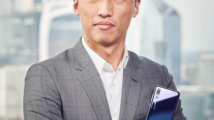read In Conversation: Anson Zhang, UK Managing Director, Huawei