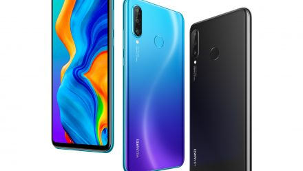 Read Huawei P30 Lite Launches with Triple Lens Camera, Ultra Wide-Angle Lens & AI