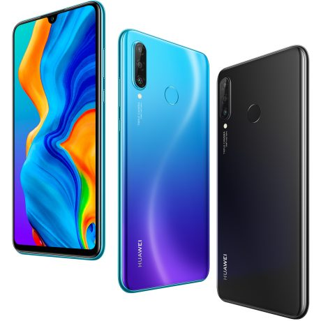 PhotoBite - Huawei P30 Lite Launches with Triple Lens Camera, Ultra Wide-Angle Lens & AI