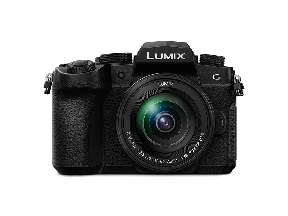 LUMIX G90