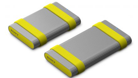 Read Sony Announce New Ultra-tough, High-speed External SSD Drives