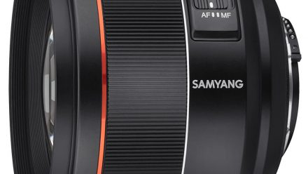 Read SAMYANG Announces 3 New Lenses: 1 for Nikon F & 2 for Z Mount