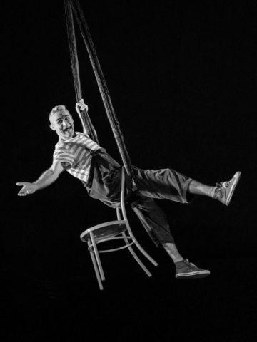 Olympus Giffords Circus