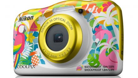 Read Nikon COOLPIX W150 is New, Waterproof & Set for Summer!