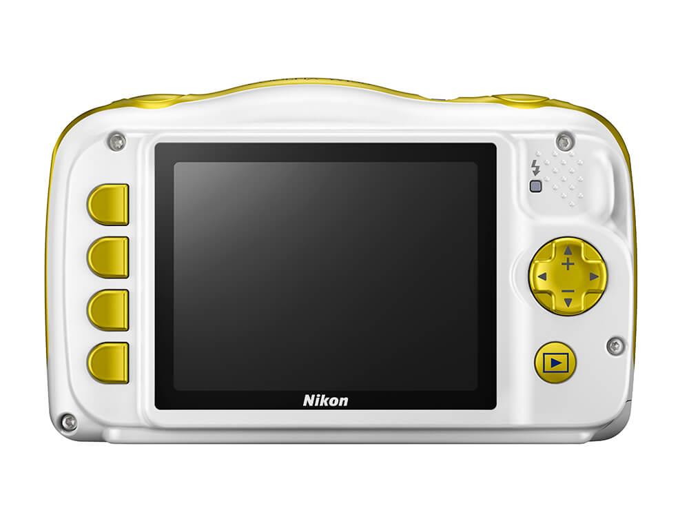 Nikon W150