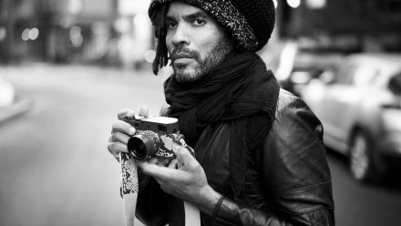 Read The Leica M Monochrom 'Drifter' is a Limited-Edition Camera Collaboration with Lenny Kravitz
