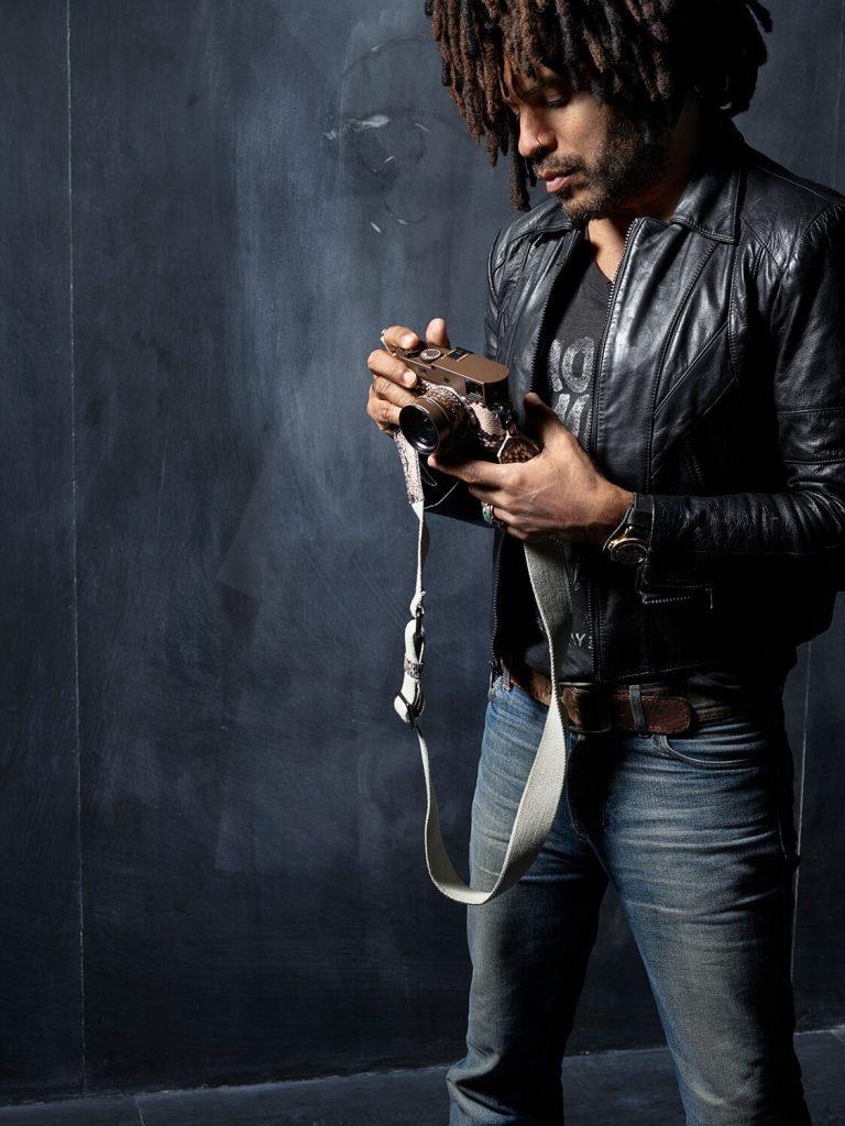 Lenny Kravitz