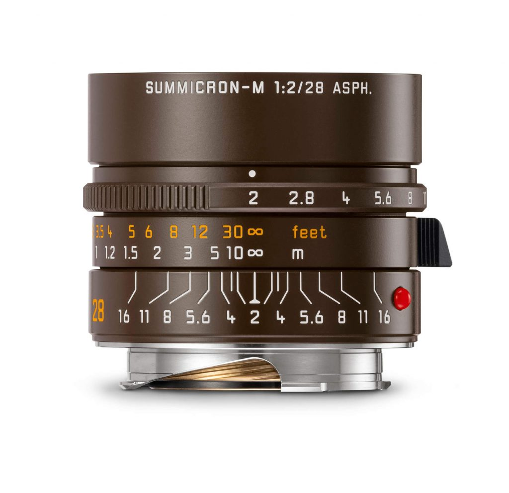 Drifter Summicron M 2 28