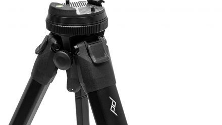Read Peak Design Travel Tripod Announced as 9th Kickstarter Campaign
