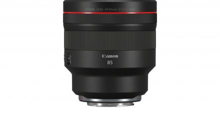 Read Canon unveils the RF 85mm F1.2L USM Lens Promising Their Highest Resolution Yet