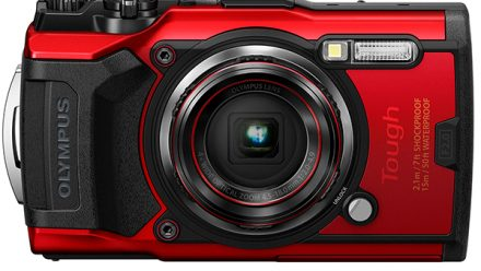 Read Olympus Tough TG-6 compact camera  & New Accessories Revealed