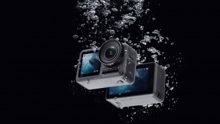 Read DJI OSMO Action Unveiled
