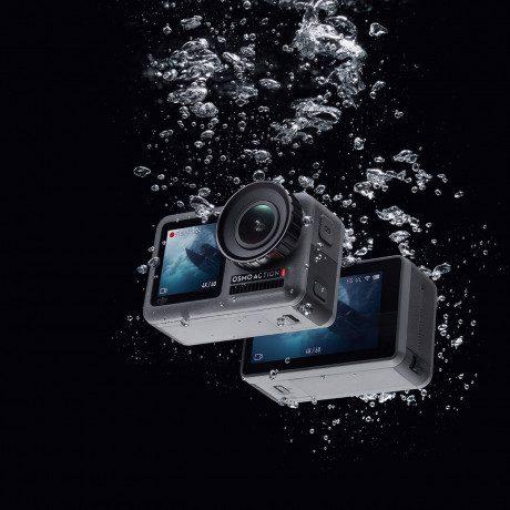 PhotoBite - DJI OSMO Action Unveiled
