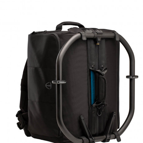 PhotoBite - Tenba Reveals New Cineluxe Bags Including an Innovative Pro Gimbal Backpack