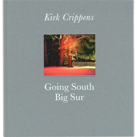 PhotoBite - PHotobook: Going South – Big Sur, Kirk Crippens