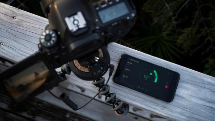 Read Syrp Genie Mini II Lands: A Pocket-Sized motion control system for Creatives Everywhere