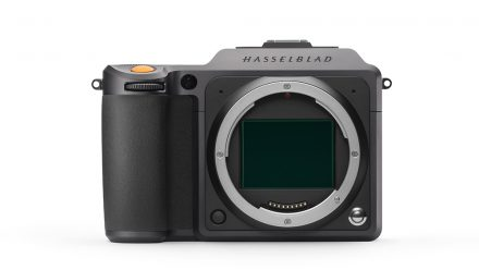 Read Hasselblad X1D II 50C Medium Format Mirrorless Camera Revealed