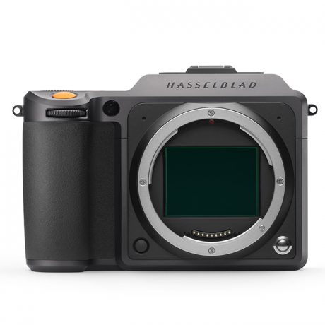 PhotoBite - Hasselblad X1D II 50C Medium Format Mirrorless Camera Revealed