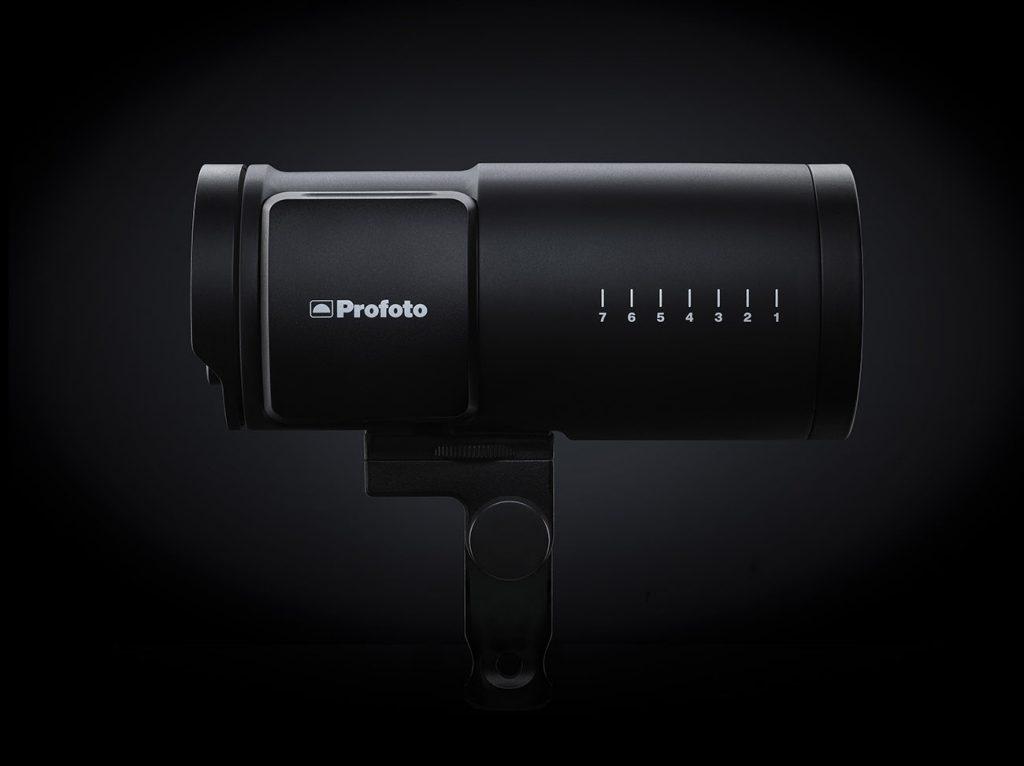 Profoto B10 Plus light