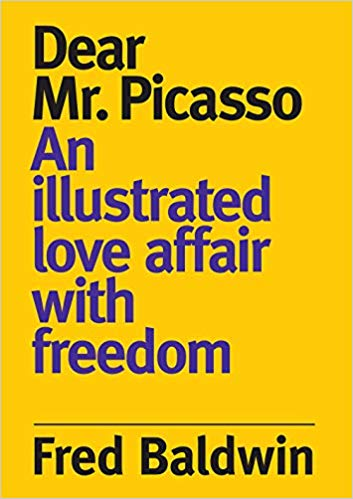 Dear Mr. Picasso COVER