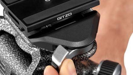 Read New Gitzo 3 Way Fluid Head Unveiled