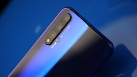 Read Honor 20 Review: Premium Photo Features at Just £399