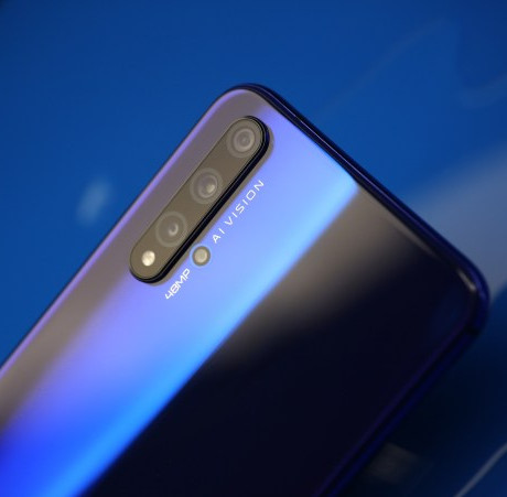 PhotoBite - Honor 20 Review: Premium Photo Features at Just £399