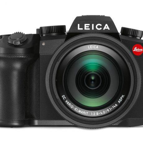 PhotoBite - Leica V-Lux 5 Revealed: A True Premium All-Rounder Camera?